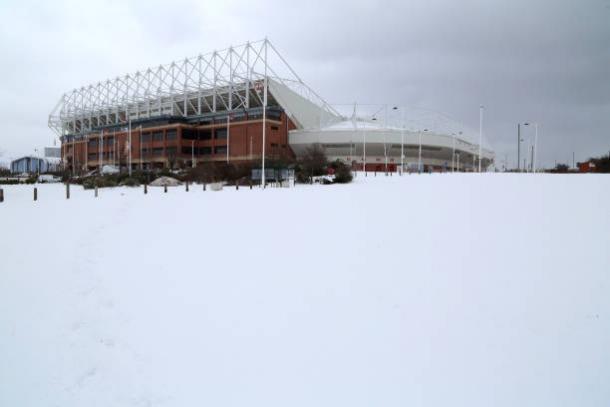Foto: Ian Horrocks/Sunderland AFC via Getty Images