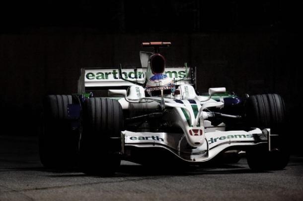 Fuente: Jenson Button