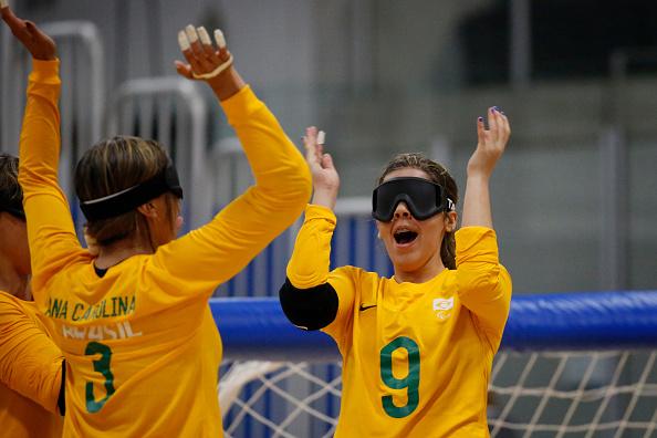Camisa 9, Victoria quer ajudar o Brasil mais uma vez | Foto: Marta Iwanek/Toronto Star via Getty Images