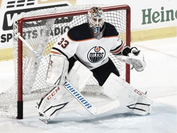 Cam Talbot | Foto: Getty Images