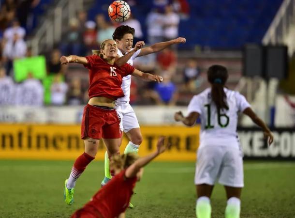 Photo: US Soccer