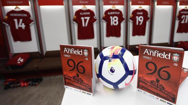Liverpool recuerda a las 96 personas fallecidas en la Tragedia de Hillsborough | Foto: Premier League.
