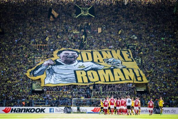 Lukas Schulze/Bundesliga/Getty Images