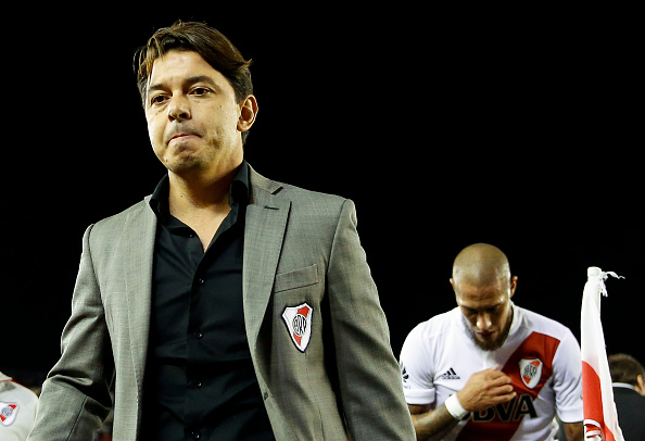 Foto: Getty Images Sport / Gabriel Rossi