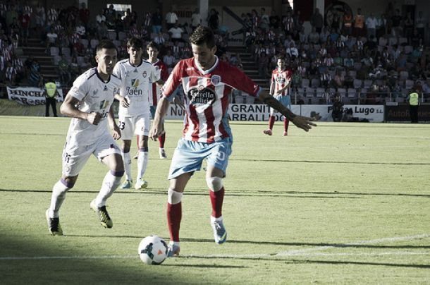 Foto: CD Lugo oficial