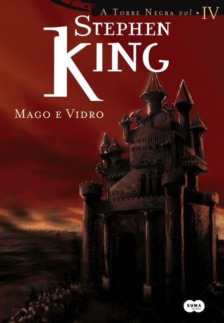 Mago e Vidro é editado pela Suma de Letras no Brasil. (Foto: Divulgação)