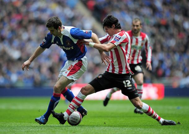 Fonte joined Southampton in the third tier of English football. Photo: Getty.