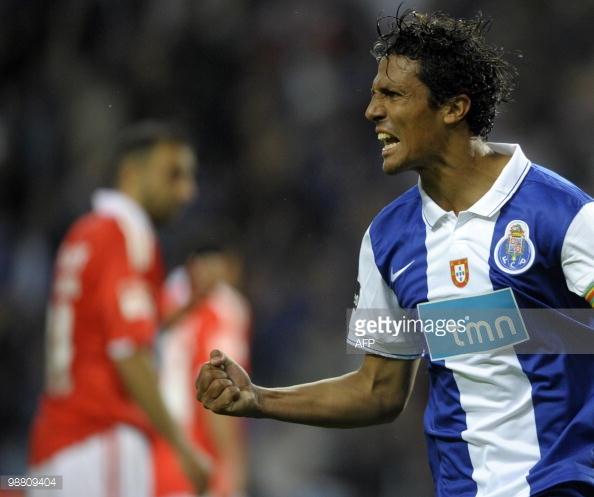 Bruno Alves foi um jogador emblemático no FC Porto