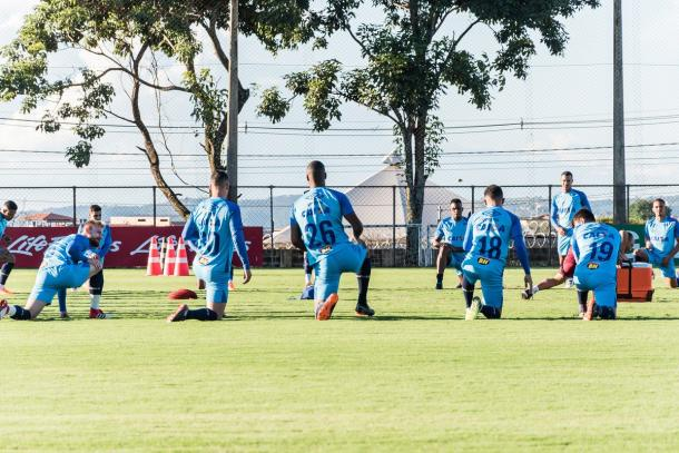 Foto: Vinnicius Silva/Cruzeiro E.C.