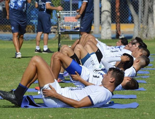 Foto: Celaya FC