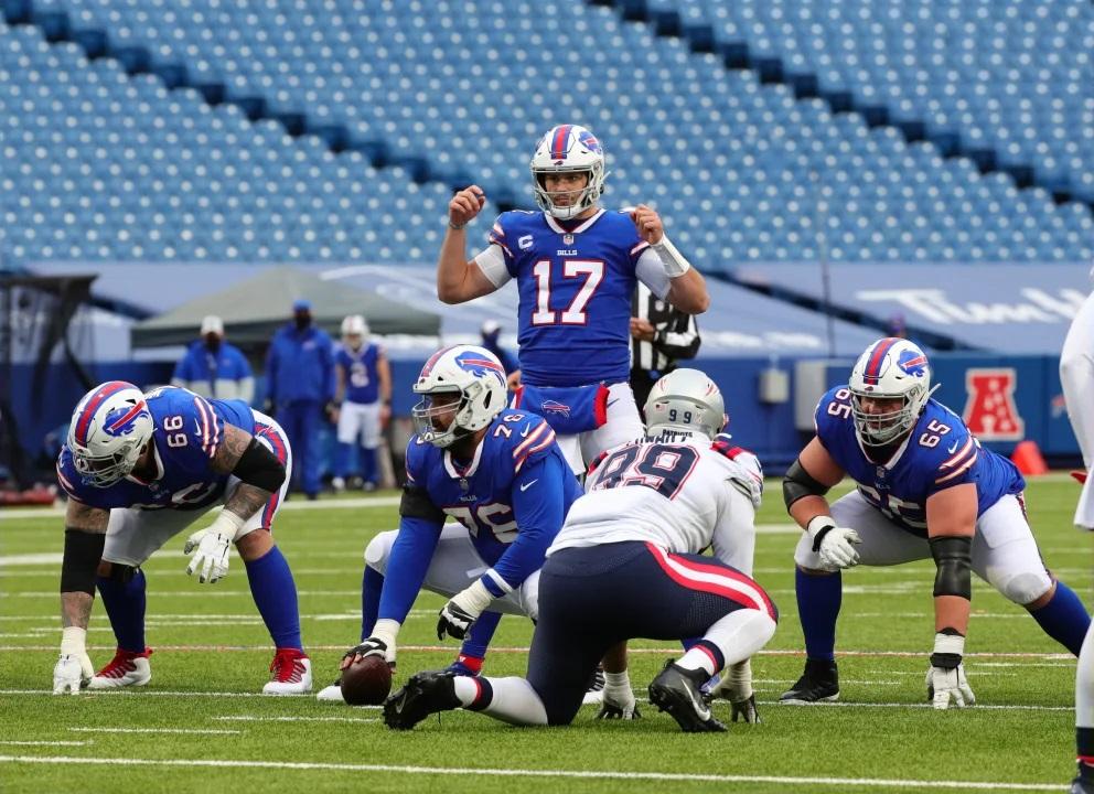Foto: Buffalo Bills