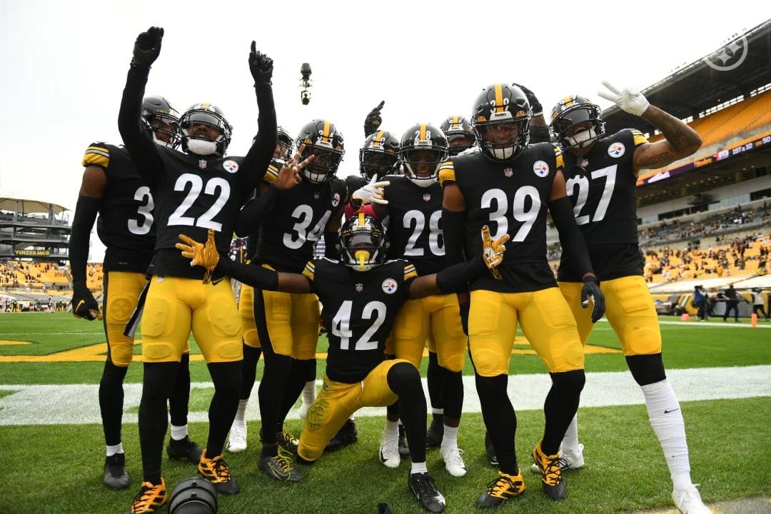 Foto: Pittsburgh Steelers