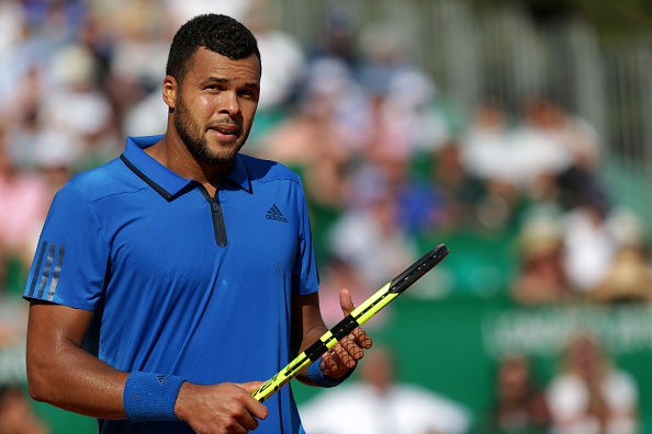 Tsonga is just two spots off his career high of 5th (Getty)
