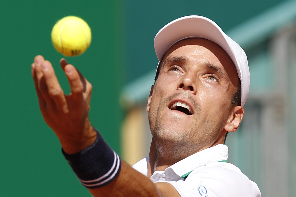 Bautista Agut has had a strong year this season (Getty/AFP/Jean-Christophe Magnenet)