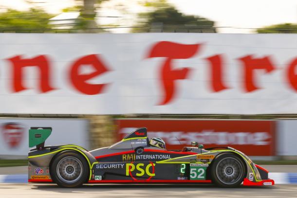 PR1 vence na classe PC. (Foto: Divulgação PR1)