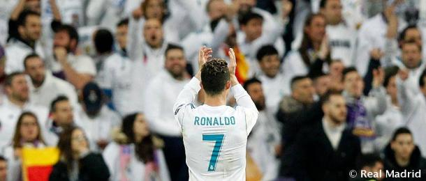 Cristiano Ronaldo anunció que se marchaba del club tras lograr la