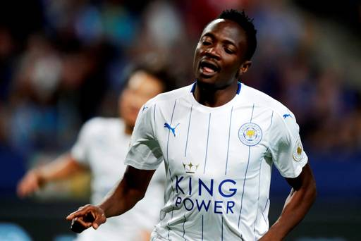 Musa has already impressed for the Foxes, following his big-money switch this summer.