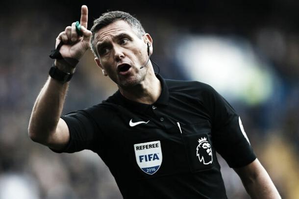 Andre Marriner será el árbitro | Foto: Premier League