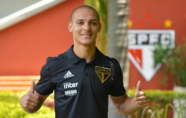 Foto: Érico Leonan/São Paulo FC