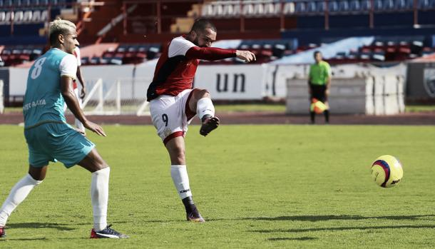 Foto; Atlante FC