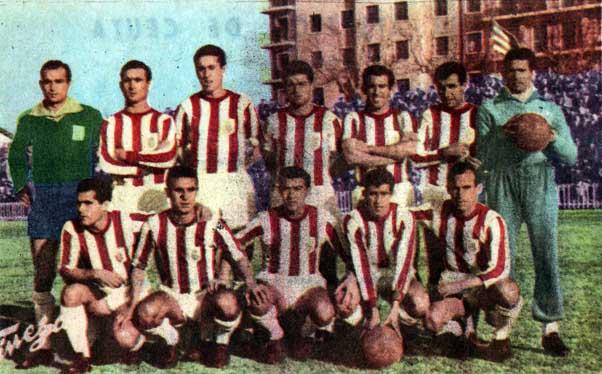 El histórico CA Ceuta (fuente CEUTA REPORTAJES)