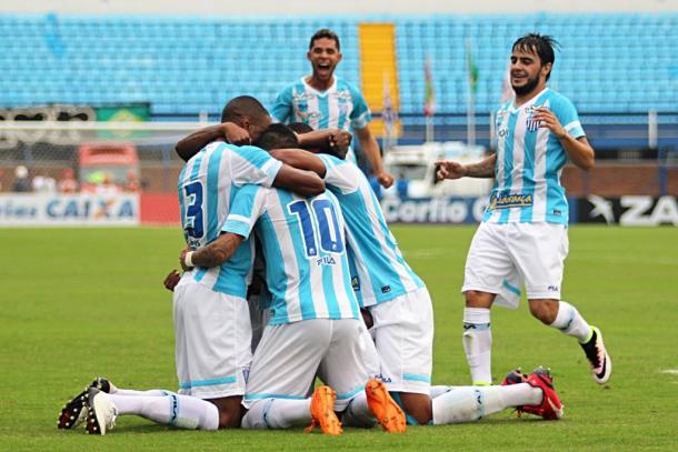 Foto: Francisco Tadeu/Avaí FC)