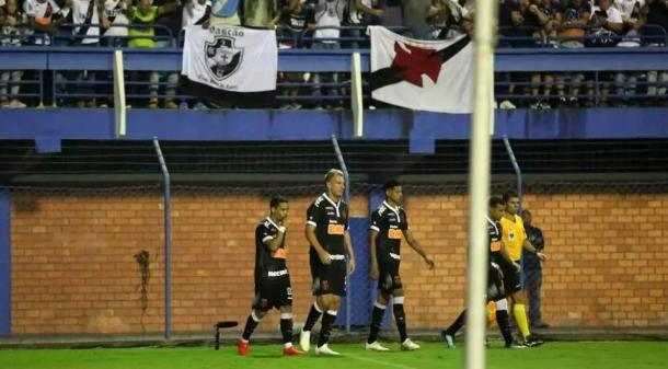 Vasco eliminou o Avaí da Copa do Brasil neste ano (Foto: Carlos Gregório/Vasco)