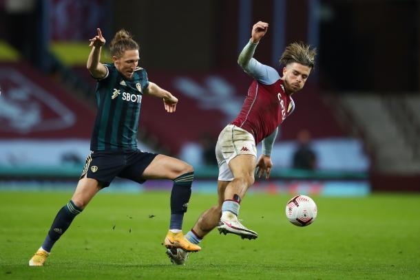 Foto: Aston Villa