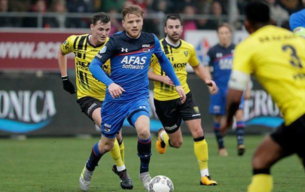Foto: AZ Alkmaar