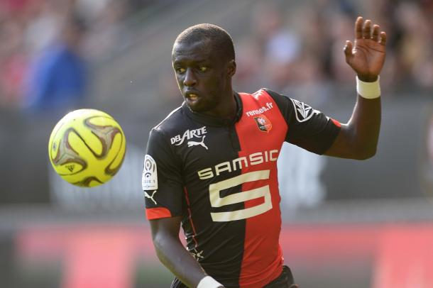 The former Rennes man is aiming to build on his performance (Photo: Getty Images)