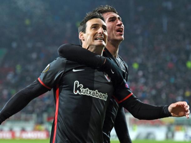 It was late, but great, for Bilbao. (Image credit: kicker)