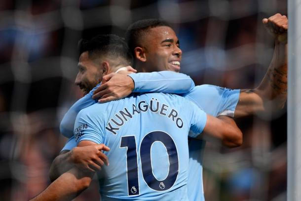 Premier League: City fortemente City