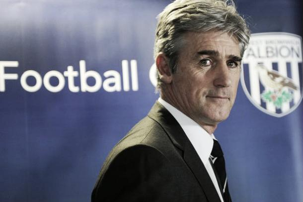 Alan Irvine, Pulis' predecessor, suffered similar problems to the Welshman (Birmingham Mail)