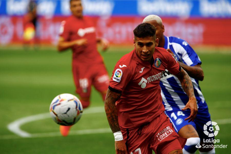 Alavés vs Getafe, jornada 3 // LaLiga Santander