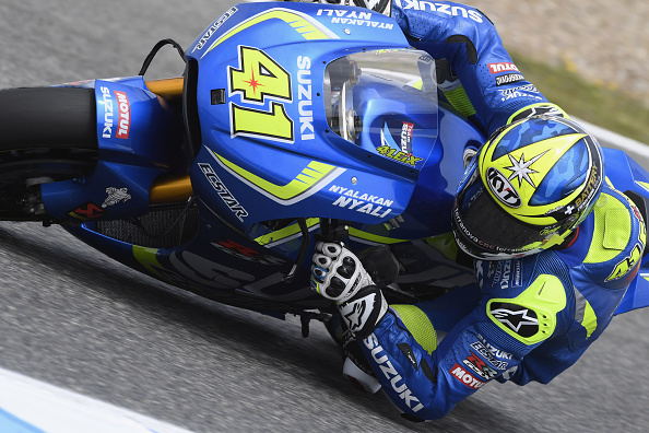 Aleix Espargaro getting closer | Photo: Mirco Lazzari