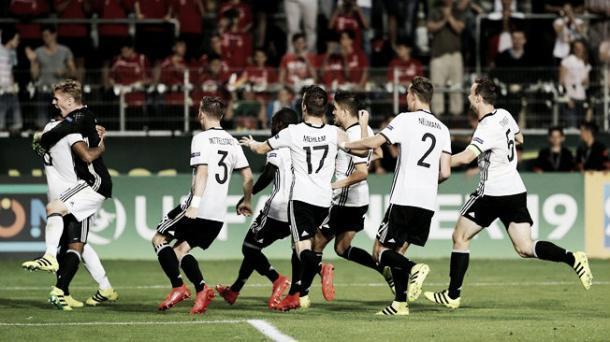Alemania / Foto: FIFA Web