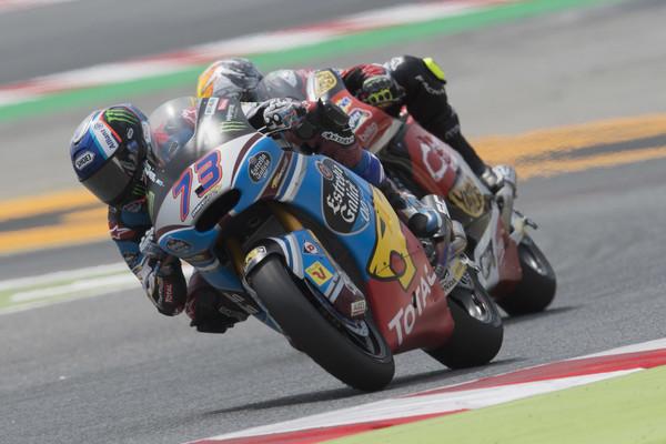 Alex Marquez, vincitore del GP di Barcellona. Fonte foto: Getty Images Europe.