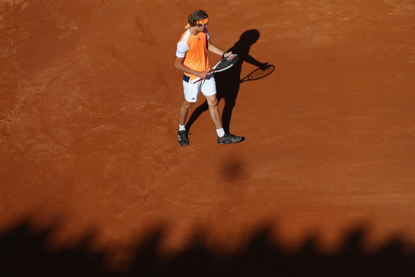 Zverev will fancy his chances on the clay in Paris at the end of the month (Robert Steele/Getty Images Europe)