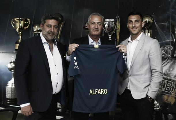 Foto: Boca Juniors