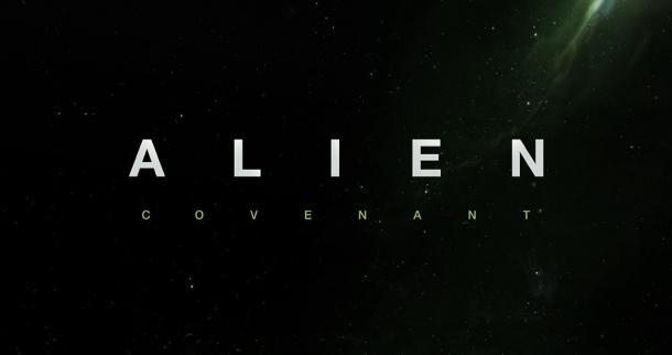 Alien: Covenant follows on from Prometheus. Photo- Trailer Addict