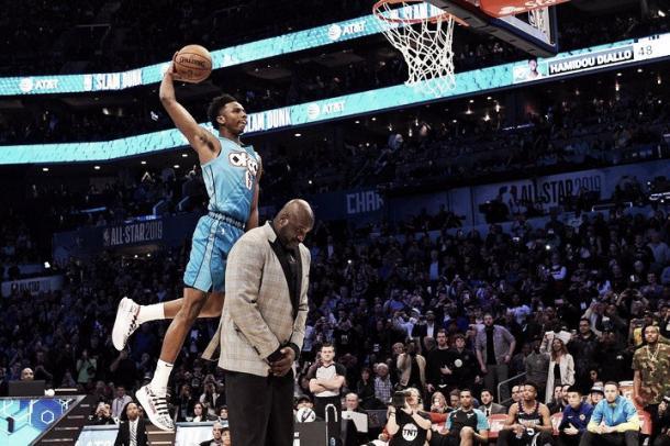 Foto: All-Star NBA