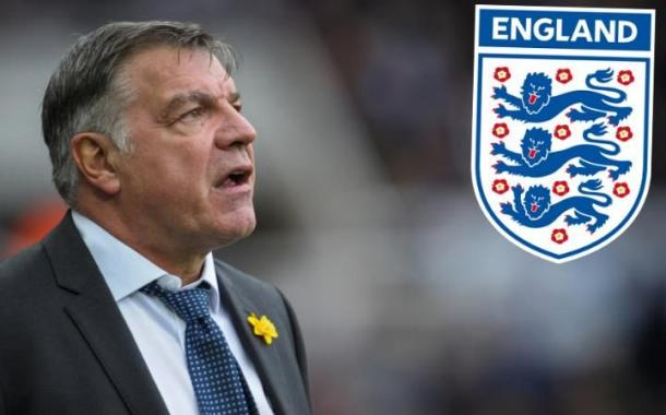 Sam Allardyce is heading for the exit door after weeks of speculation. Photo source: The Telegraph