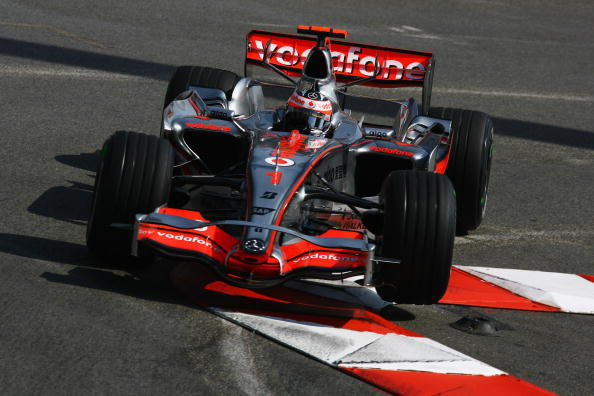 Além de Rosberg, Alonso é o outro piloto ativo com mais de uma vitória em Mônaco - a última em 2007 (Foto: Clive Mason/Getty Images)