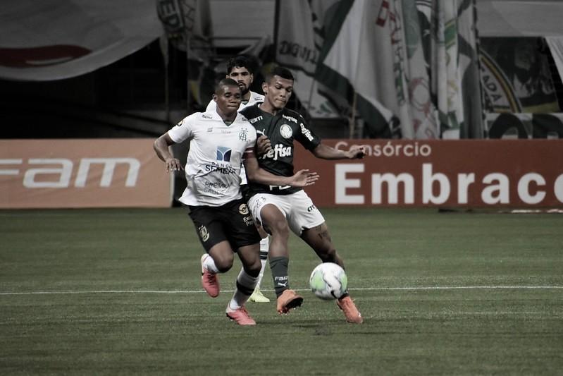 Foto: João Zebral/América