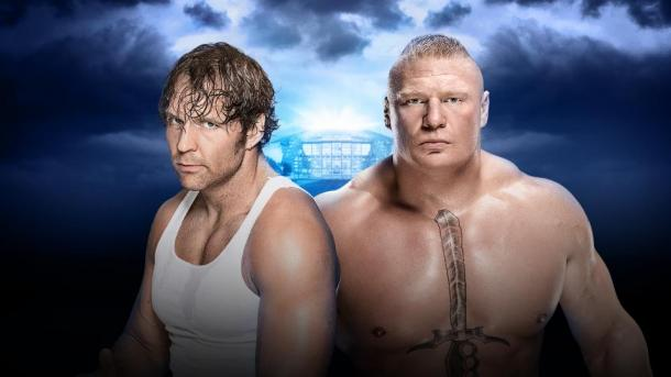 Who will withstand the punishment? Photo-WWE.com
