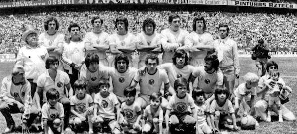 Campeones de Concacaf | Foto: Club América - Sitio Oficial