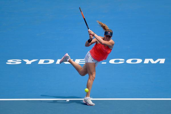 Anastasia Pavlyuchenkova will look to replicate her quarterfinal run from this year | Photo: Brett Hemmings/Getty Images AsiaPac