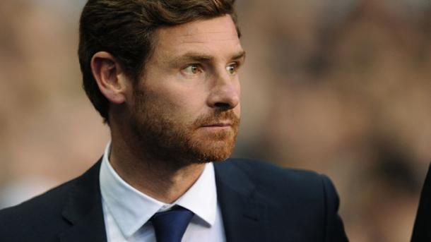Andre Villas-Boas, entrenador del Tottemham entre julio de 2012 y diciembre de 2013 (Foto: tottenhamhotspurs.com)