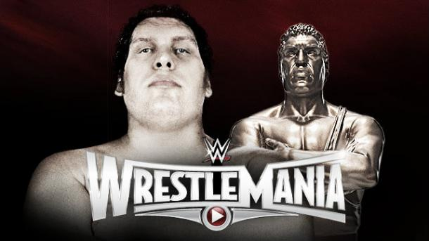 Bray Wyatt is expected to feature in the Andre the Giant battle royal (image: dailyddt.com)