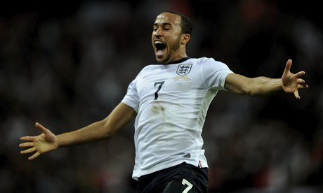 Townsend wants to etablish himself in the England set up (Photo: theguardian.com)